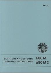 BL 680m