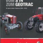 Lindner Traktore 60 Jahre