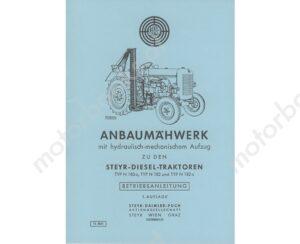 STEYR-Anbaumaehwerk-fuer-N-180a-N-182-N-182a-Betriebsanleitung