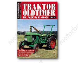 Traktor-Oldtimer-Katalog-III