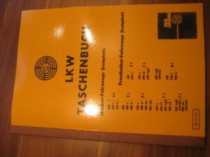 lkw taschenbuch 380 - 780