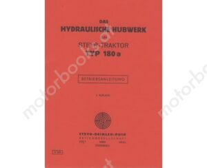 steyr_hydraulik_hubwerk_fuer_2_zylinder_modell_180a_betriebsanleitung