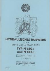 steyr_hydraulisches_hubwerk_fuer_180a_und_n_182a_ersatzteilkatalog