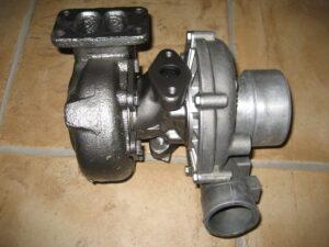 turbolader 81XX
