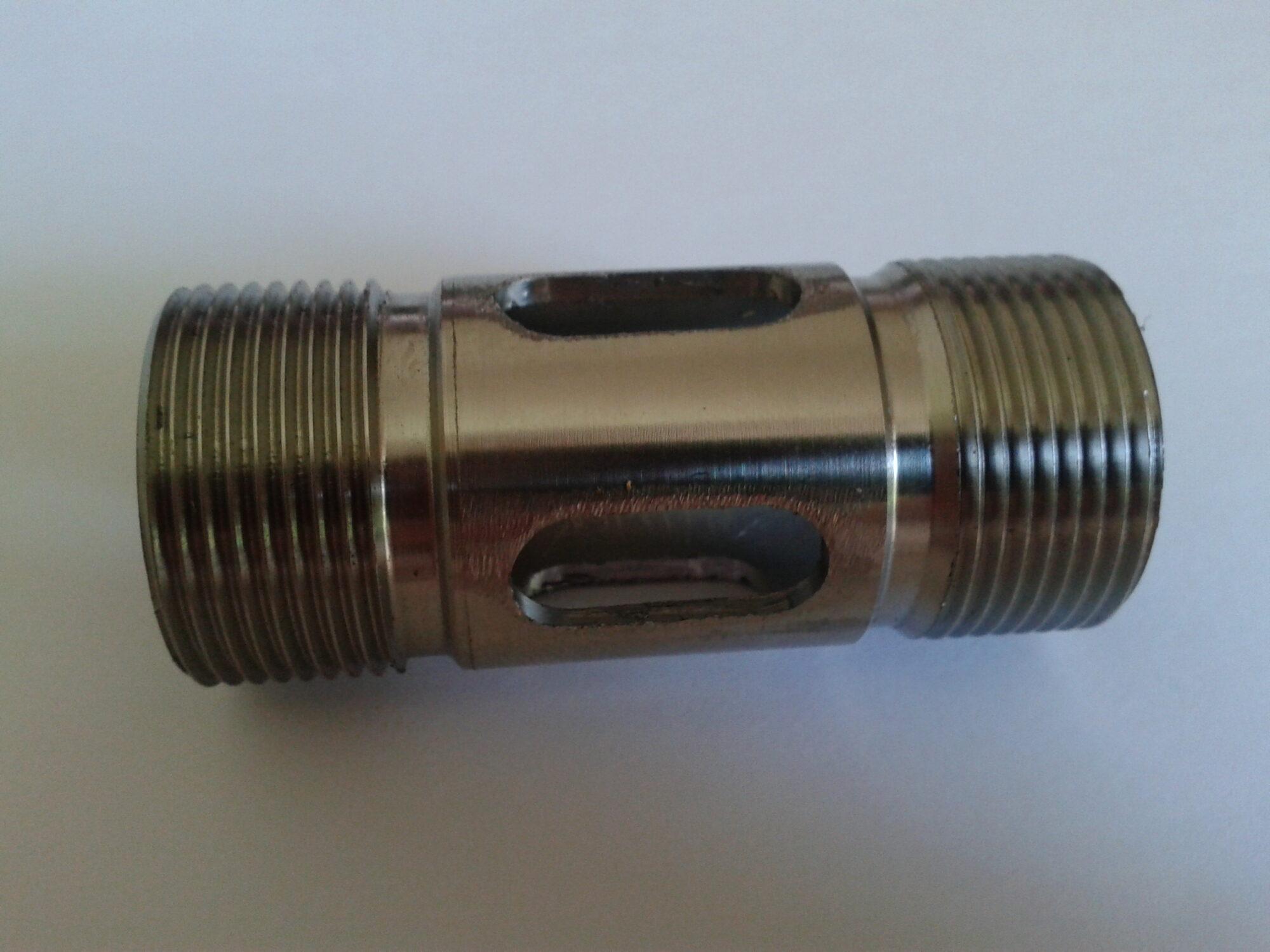 Kühlerhülse f T185 T280