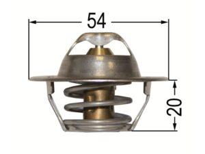 Thermostat_78°_T188_T190_T288_T290_U500011204