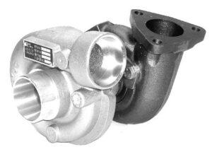 Turbolader_900/9000_MWM_3Zyl.
